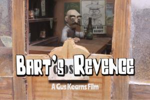 Bart's Revenge