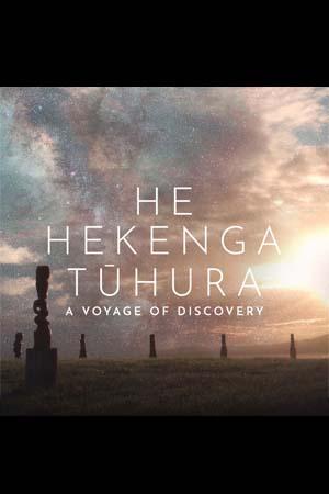 He Hekenga Tūhura