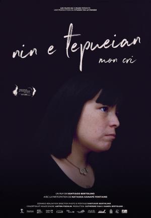 Nin E Tepueian (My Cry)