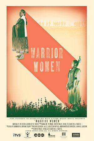 Warrior Women +Recorded Panel