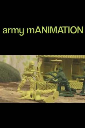 Army Manimation