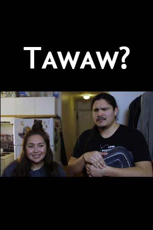 Tawaw?