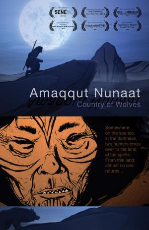 Amaqqut Nunaat: The Country of Wolves