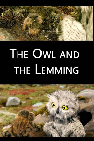 The Owl and the Lemming