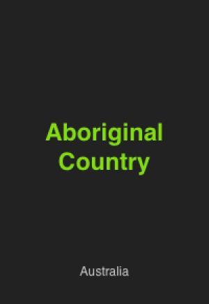 Aboriginal Country