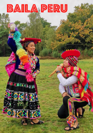 Indigenous Culture Matters: Baila Peru