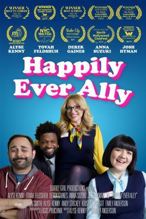Happily Ever Ally