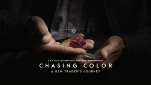 Chasing Color: A Gem Trader's Journey