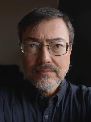 David Mullen - Director of Photography