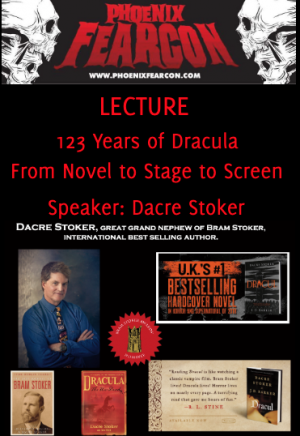 123 Years of Dracula: From Novel to Stage to Screen