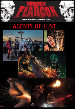 Agents of Lust