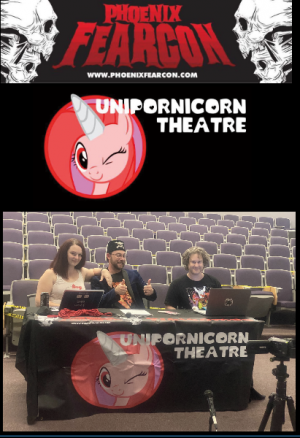 Unipornicorn Theater