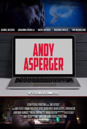 Andy Asperger