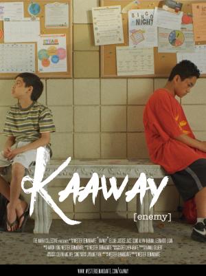 Kaaway (Enemy)