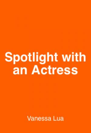 SPOTLIGHT CONVERSATIONS: Vanessa Lua (Actress)