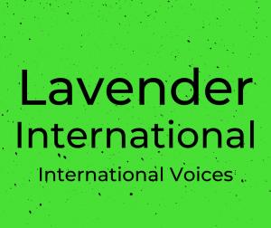 Lavender International