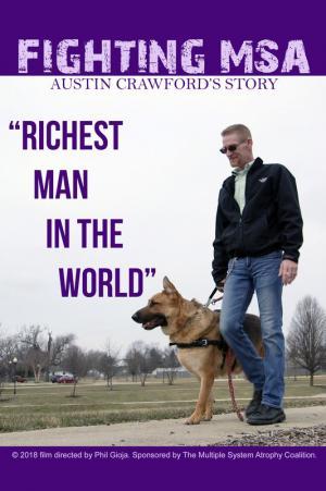 Fighting MSA | Austin Crawford's Story