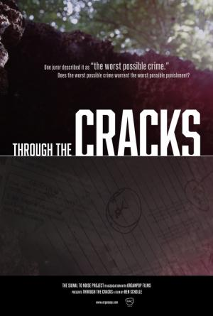 Through the Cracks