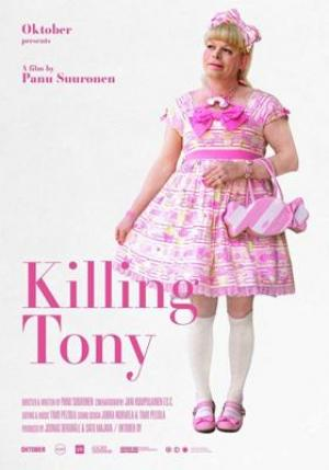 Killing Tony + Birdcage + How to fall in Love in a Brothel