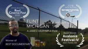 Flint, Michigan: In Their Own Words