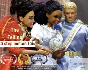 The Telling Tale
