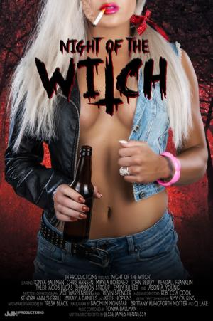 Night of the Witch