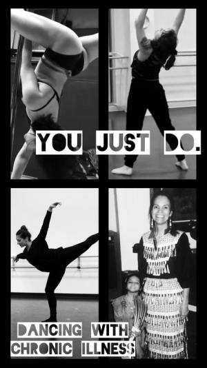 You Just Do