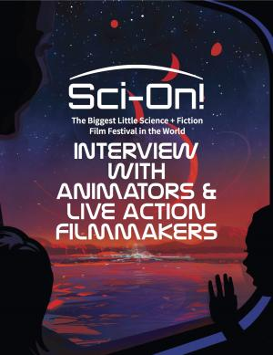 Interview-Animators, Live Action Filmmakers