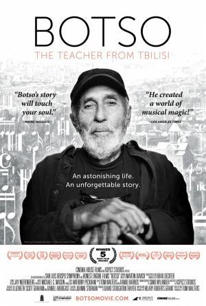 Botso: The Teacher from Tbilisi