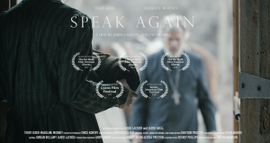 Speak Again