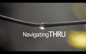 Navigating THRU