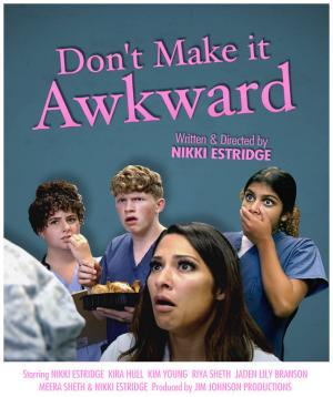 Don't Make it Awkward