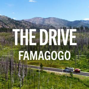 The Drive: Famagogo