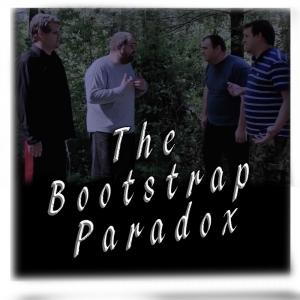 The Bootstrap Paradox