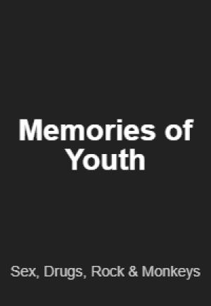 Memories of Youth: Sex, Drugs, Rock & Monkeys