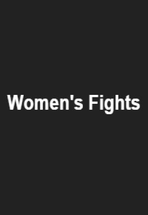 Women's Fights