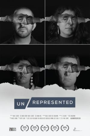 Unrepresented