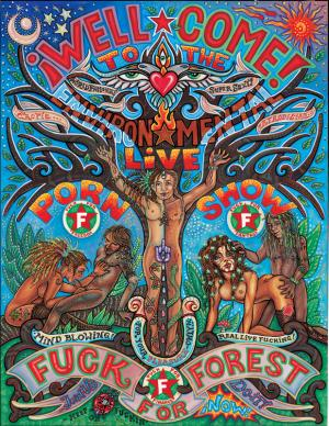 Fuck for Forest - First Years