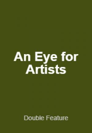 An Eye for Artists