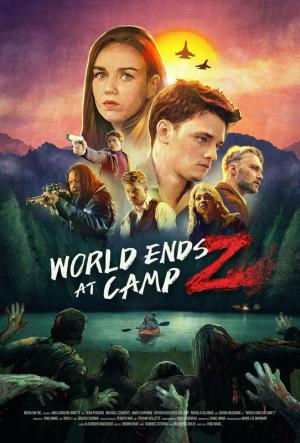 World Ends at Camp Z