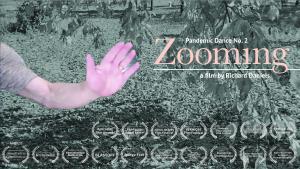 Zooming - Pandemic Dance no. 2