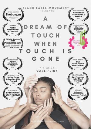 A Dream of Touch When Touch is Gone