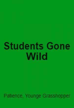 Students Gone Wild