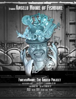 ForeverMoore: The Angelo Project