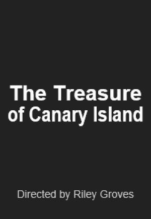 The Treasure of Canary Island