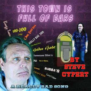This Town is Full of Bars