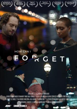 How Can I Forget
