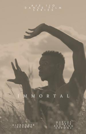 Aje Ijo Series (4th Instalment Finale): Immortal