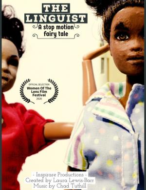 The Linguist - A stop motion fairytale