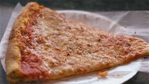 The Secrets Behind Joe's Pizza in Greenwich Village